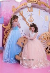 Детское платье 1173