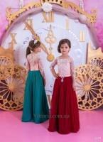 Детское платье 1174
