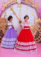 Детское платье 1175