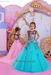 Детское платье 1176