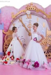 Детское платье 1180
