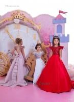 Детское платье 1182
