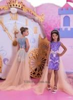 Детское платье 1184
