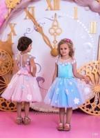 Детское платье 1187