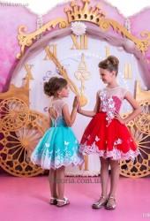 Детское платье 1188