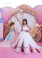 Детское платье 1191