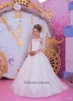 Детское платье 1193