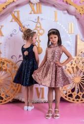 Детское платье 1196