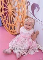 Детское платье 1197