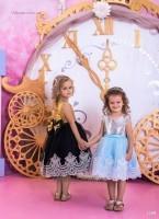 Детское платье 1199