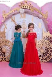 Детское платье 1200