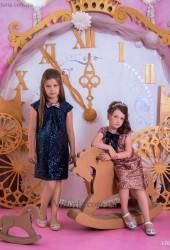 Детское платье 1202