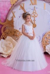 Детское платье 1205