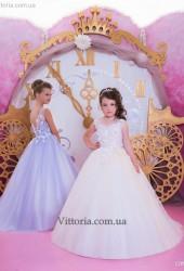 Детское платье 1209