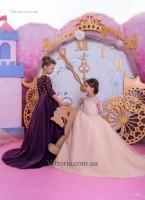Детское платье 1211