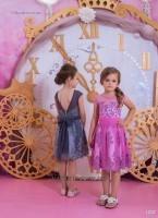 Детское платье 1212