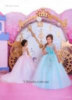 Детское платье 1213