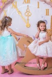Детское платье 1214