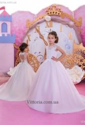 Детское платье 1216