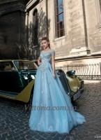 Вечернее платье 1300