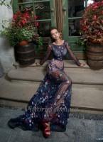 Вечернее платье 1303