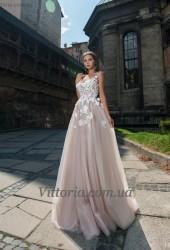 Вечернее платье 1307