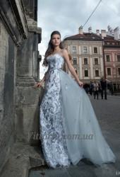 Вечернее платье 1311