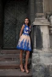 Вечернее платье 1315