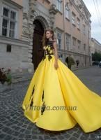 Вечернее платье 1316