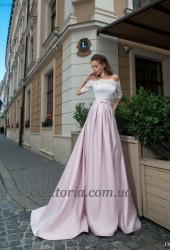 Вечернее платье 1317