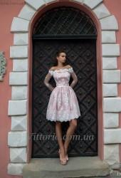 Вечернее платье 1323