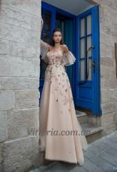 Вечернее платье 1328