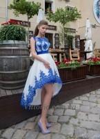 Вечернее платье 1332