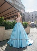 Вечернее платье 1340