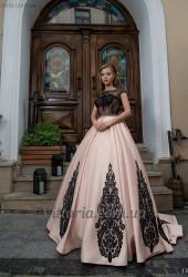 Вечернее платье 1341