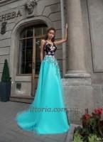 Вечернее платье 1342