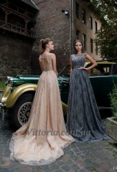 Вечернее платье 1343