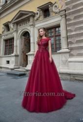 Вечернее платье 1344