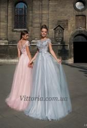 Вечернее платье 1346