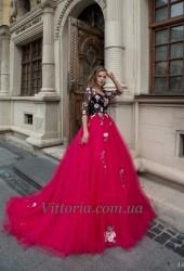 Вечернее платье 1348