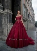 Вечернее платье 1350