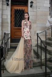 Вечернее платье 1355