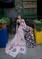 Вечернее платье 1358