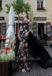 Вечернее платье 1360