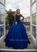 Вечернее платье 1363
