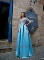 Вечернее платье 1364
