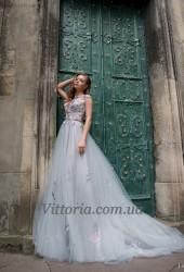 Вечернее платье 1367