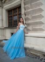 Вечернее платье 1368