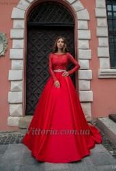 Вечернее платье 1370