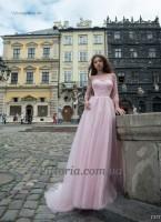 Вечернее платье 1371